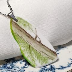 Royal Albert Foxglove pendant