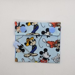 NGT Pouch- Mickey Mouse