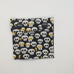 NGT Pouch- Skulls