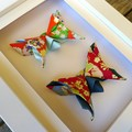 Exquisite gift - special Multi Butterflies to brighten your day