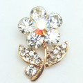 Needle Minder - Crystal Flower - FLO0002C