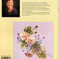 Roses From The Heart, Raelene Stratfold, Folkart, Decorative Painting, Destash