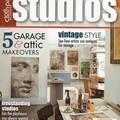 Cloth Paper Scissors, Studios Magazine, Fall 2012, Craft De-stash