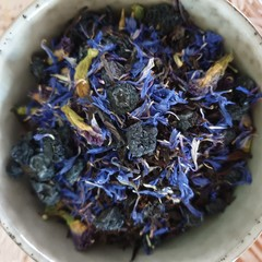 Blueberry Hill Antioxidant Tea Blend