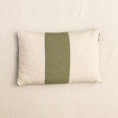 Green Pattern Heat Pack