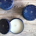 Luxury Gift - 2 candles + 2 soaps (limited edition)