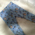 Bluey Harem Leggings Baby Boy /Girl