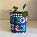 Small fabric planter   Storage basket   PROTEA