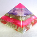 RESIN MINI PYRAMID SALE! They Look really Awesome!