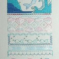 Wavedancer Sampler by Stacey Tippin for D-D Designs