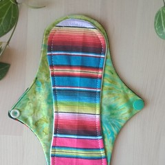 """8"""" Light/liner exposed core cloth pad (Versodile Tesswrap)"""