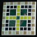 Mosaic Pixel Plus Coaster#7