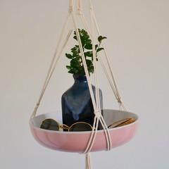 Bowl/Plate Hanger