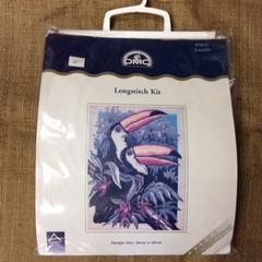 Longstitch Kit by DMC