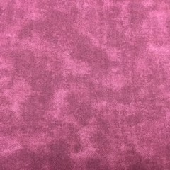 Mottled Burgundy Cotton Fabric