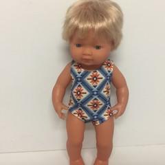 Miniland Dolls Swimmers to fit 38cm Dolls