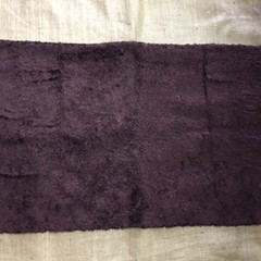 Synthetic Fur Fabric for bear and toy making.