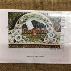 Pattern Packet - Cottage and Blossoms by Lyla Kimble