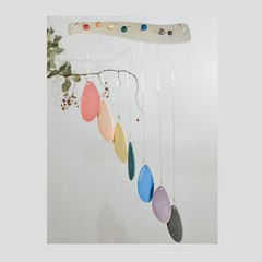 Handmade Durable Waterproof Wind Chime