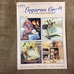 Book - Lugarno Craft Collection - Book 1
