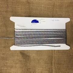 Multi-coloured Simmering Cord