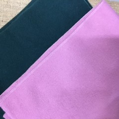 Pure Wool Blanketing - Cot Size (two colours)