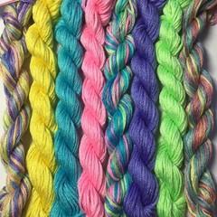 Colour Match Set - Spring