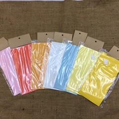 Punch Craft  Paper  - 10cm x 21cm (packs of 10)