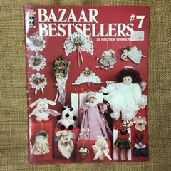 Book - Bazaar Bestsellers #7
