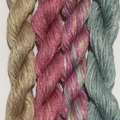 Colour Match Set - CM104