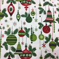 Christmas Cotton Fabric
