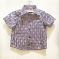 Super Funky button down shirt - size 1