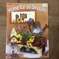Magazine - Home for all Seasons by Debbie Toews