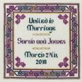 Tying the Knot by JoAnne Mason for D-D Designs