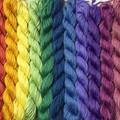 Colour Match Set - Rainbow