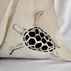 Turtle bag