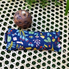 Floral Eye Pillow