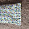 Retro Eye Pillow