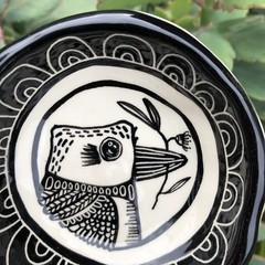 Little Kookaburra bowl