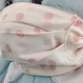 Washable Reusable Soft cotton Muslin Face Mask cover fabric