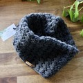 COSY COWL/INFINITY SCARF/NECK WARMER- Womens/Ladies/Teenagers - various colours