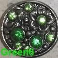 Magic Needle Vials - Green 2