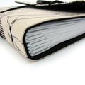 Sausage Dachshund Dog Lined Journal, Notebook, Handbound Book, Dream Journal