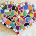 Mosaic Heart#1