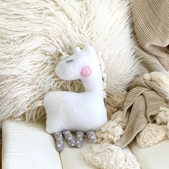 Unicorn softie, FREE DELIVERY, stuffed toy, baby girl toy, stuffed animal