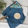 BATH / SHOWER WASHERS  or  MINI HAND TOWEL