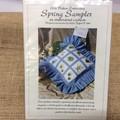 Silk Ribbon Embroidery patterns - various