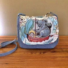 Pinky Promise Bag - May's Tales