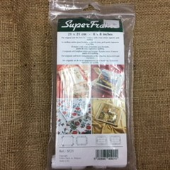 Super Embroidery Frame