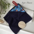 """SUPER MARIO""      BATH WASHERS // MINI HAND TOWEL"